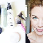 Instapost #6: Summer foundation routine