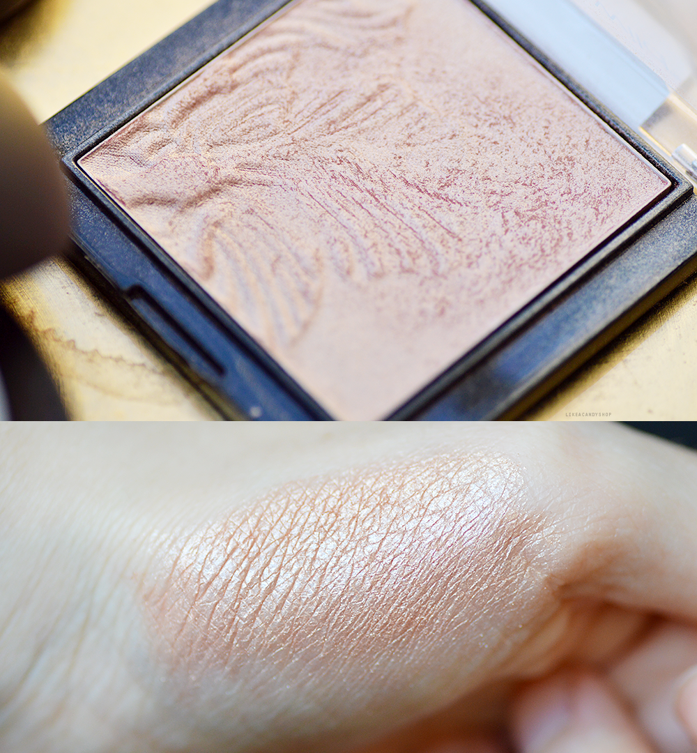 wet 'n wild highlighter