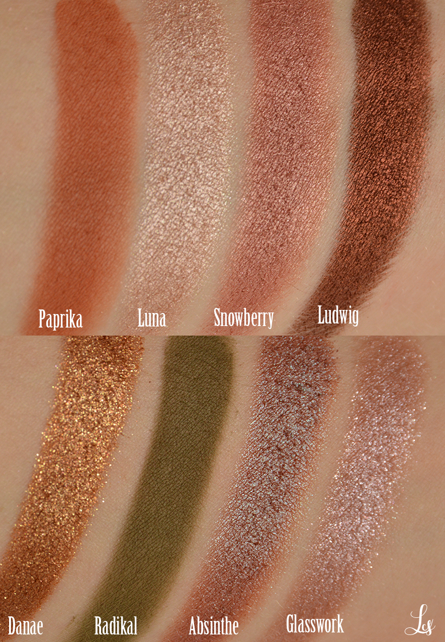nabla-goldust-eyeshadow-swatches